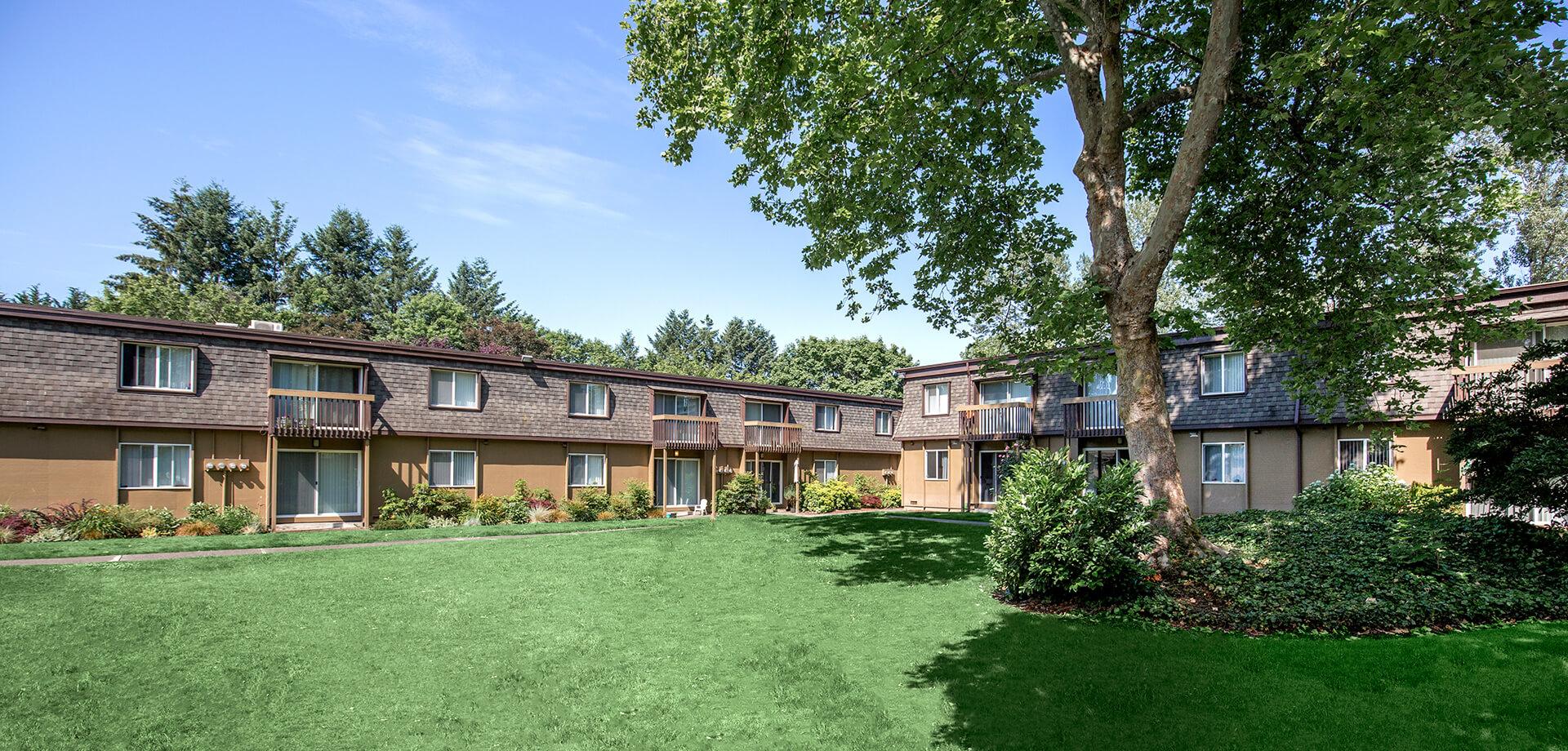 Fairwood Apartments Apartments In Renton Wa